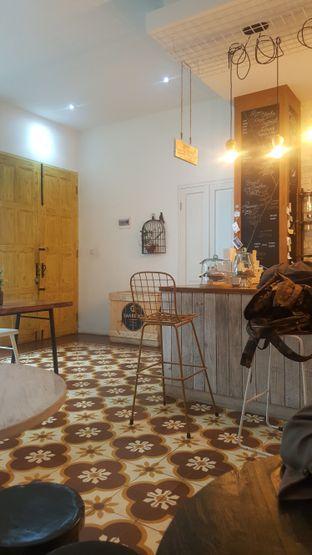Foto 1 - Interior di Pigeon Hole Coffee oleh Annisa Nurul Dewantari