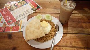 Foto 4 - Makanan di Nasi Goreng Mafia oleh yudistira ishak abrar