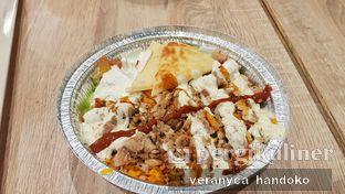 Foto - Makanan(Chicken Platter) di The Halal Guys oleh Veranyca Handoko
