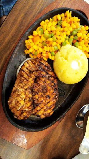 Foto 3 - Makanan di Steak 21 oleh ochy  safira