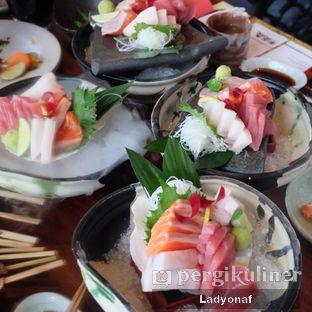 Foto 4 - Makanan di Enmaru oleh Ladyonaf @placetogoandeat