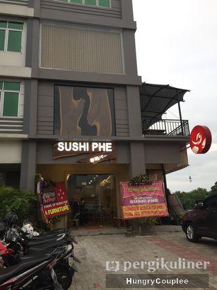 Foto 1 - Eksterior di Sushi Phe oleh Hungry Couplee