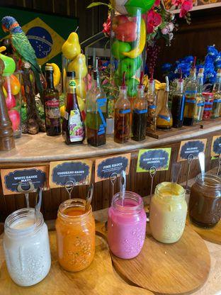 Foto 7 - Makanan di Tucano's Churrascaria Brasileira oleh Maria Marcella