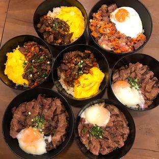 Foto 6 - Makanan di Warung Wagyu Fat Boys oleh Levina JV (IG : levina_eat )
