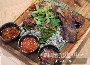 Foto 5 - Makanan di Gioi Asian Bistro & Lounge oleh UrsAndNic