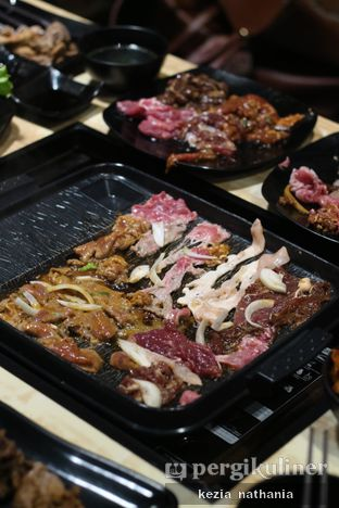 Foto 6 - Makanan di Madam Lee Korean BBQ oleh Kezia Nathania