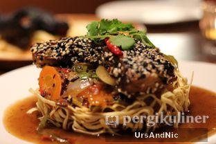 Foto 1 - Makanan di FLYNN Dine & Bar oleh UrsAndNic