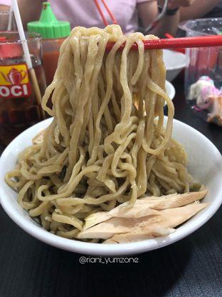 Foto 1 - Makanan di Mie Ayam Abadi oleh IG @riani_yumzone