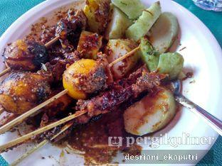 Foto 1 - Makanan di Pondok Sate Pak Heri oleh Desriani Ekaputri (@rian_ry)