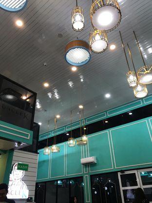 Foto 6 - Interior di UNCLE K oleh @makankudiary (by tamy)