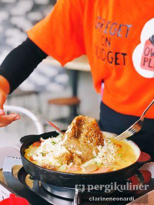 Foto - Makanan di Ow My Plate oleh Clarine  Neonardi   @clayfoodjourney
