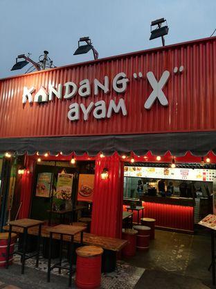 Foto review Kandang Ayam oleh @makansamaoki  3