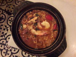 Foto 1 - Makanan di QQ Kopitiam oleh Dwi Izaldi