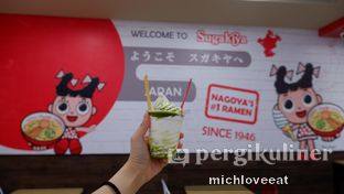 Foto 102 - Makanan di Sugakiya oleh Mich Love Eat