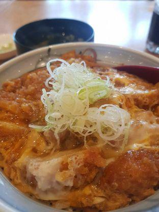 Foto review Nama Sushi by Sushi Masa oleh @duorakuss  5