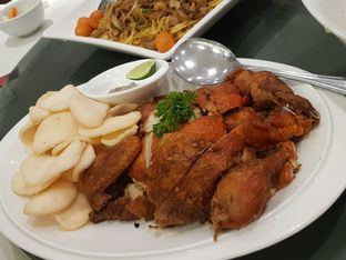 Foto review Bima Chinese Cuisine oleh Kezia Tiffany 4