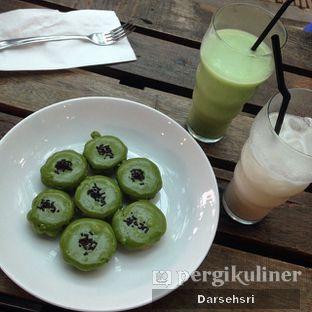 Foto 4 - Makanan di Lusso Cafe & Resto oleh Darsehsri Handayani