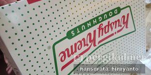 Foto 2 - Interior di Krispy Kreme oleh Hansdrata Hinryanto