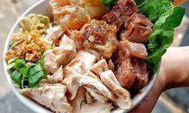 Bakmi Ayam Kampung Alek