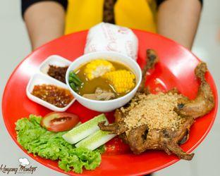 Foto - Makanan di Ayam Goreng Karawaci oleh Luthfizar Hilmandio Akbar