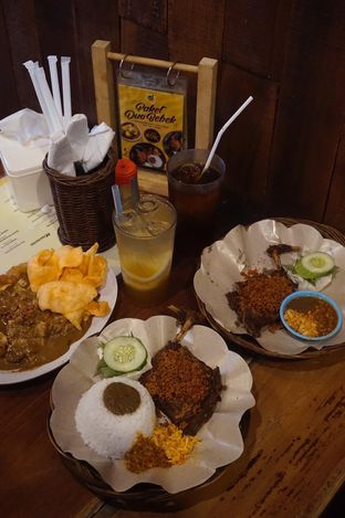 Foto 9 - Makanan di Bebek Malio oleh yudistira ishak abrar