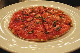 Foto 2 - Makanan(Piadina Al Pomodoro) di Gia Restaurant & Bar oleh Elvira Sutanto