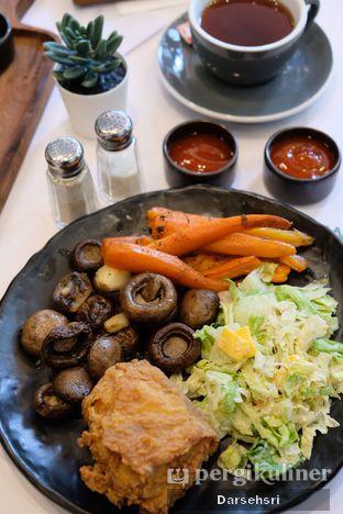 Foto 2 - Makanan di KFC Naughty by Nature oleh Darsehsri Handayani