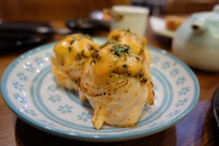 Foto 5 - Makanan di Sushi Man oleh irena christie