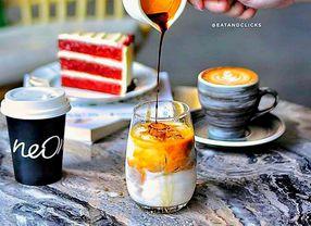 6 Cafe di Lippo Mall Puri yang Harus Kamu Coba