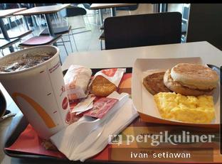 Foto - Makanan di McDonald's oleh Ivan Setiawan