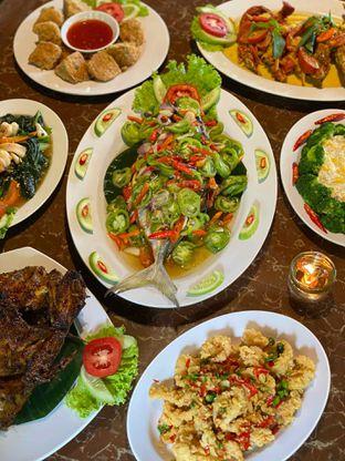 Foto 11 - Makanan di Taman Santap Rumah Kayu oleh Jeljel