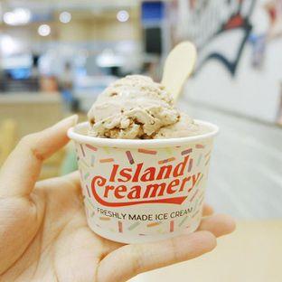 Foto review Island Creamery oleh @kurcacikuliner  1