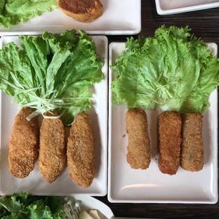 Foto 2 - Makanan di Mokaya oleh Levina JV (IG : levina_eat )
