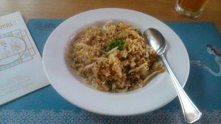 Foto 2 - Makanan(X.O. Fried Rice) di Seroeni oleh Eunice