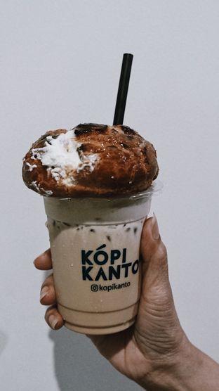 Foto 2 - Makanan di Kopi Kanto oleh Della Ayu