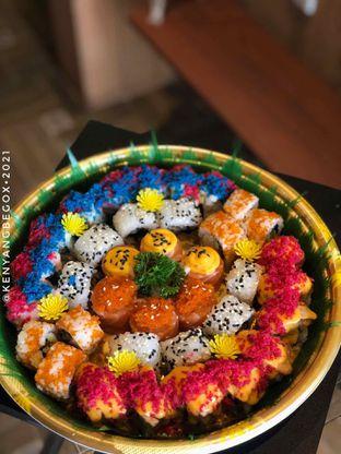 Foto 3 - Makanan di Sakura Tei oleh Vionna & Tommy