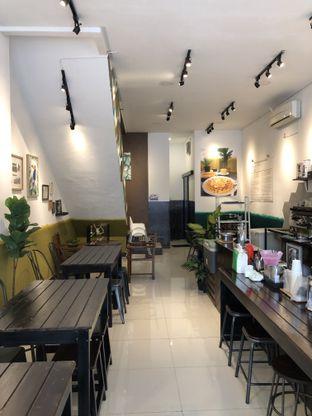Foto 8 - Interior di Goreal - Ah! oleh @Sibungbung