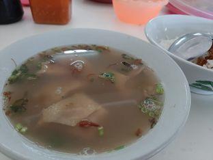 Foto review Sop Ayam Pak Min Klaten oleh @yoliechan_lie  2