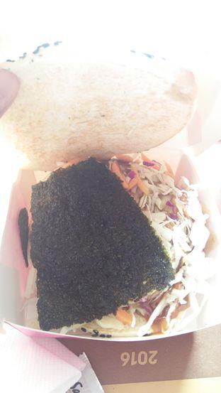 Foto 3 - Makanan di McDonald's oleh Review Dika & Opik (@go2dika)