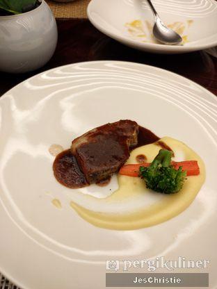Foto 3 - Makanan(Special Menu 3) di Arts Cafe - Raffles Jakarta Hotel oleh JC Wen