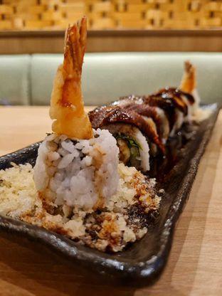 Foto review Kappa Sushi oleh Linda Setiawati 2
