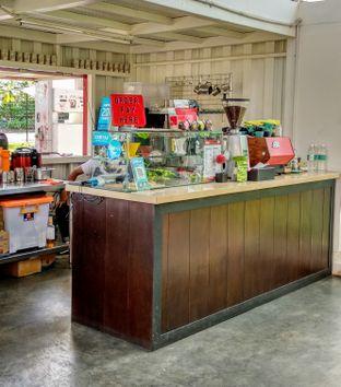 Foto 5 - Interior di Kozi Coffee oleh Ika Nurhayati