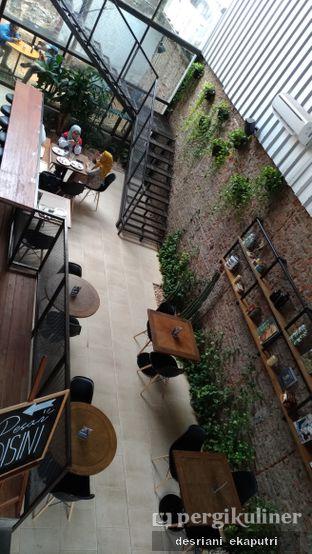 Foto 3 - Interior di Ruma Eatery oleh Desriani Ekaputri (@rian_ry)
