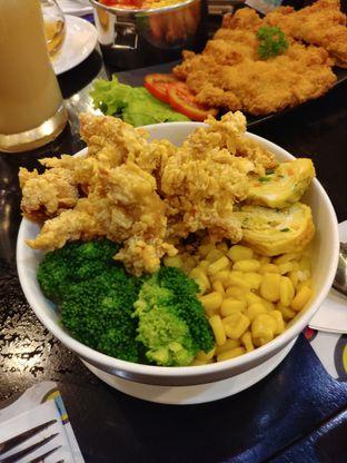 Foto 2 - Makanan di Hoshino Tea Time oleh kayanyaenak