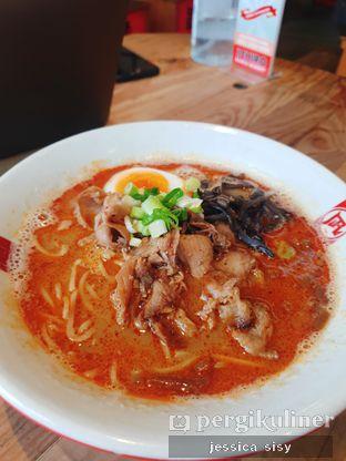Foto 6 - Makanan di Universal Noodle Ichiro Chazuke Ramen Market oleh Jessica Sisy