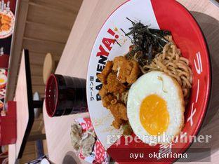 Foto 1 - Makanan di RamenYA oleh a bogus foodie