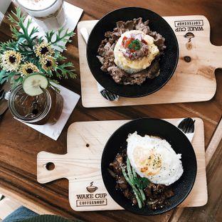 Foto 2 - Makanan di Wake Cup Coffee oleh Della Ayu