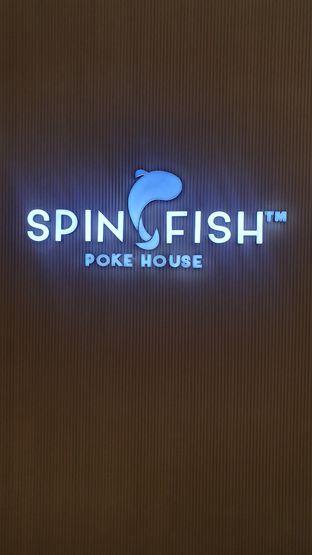 Foto 5 - Interior di Spinfish Poke House oleh Naomi Suryabudhi