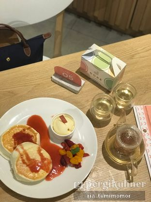 Foto review The Pancake Co. by DORE oleh Ria Tumimomor IG: @riamrt 1