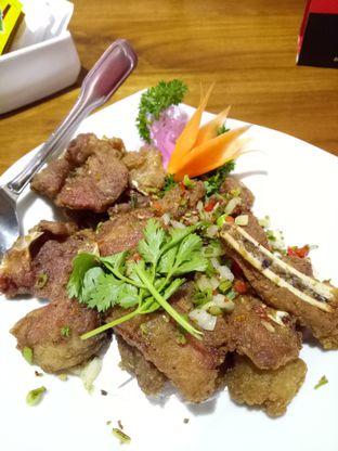 Foto 1 - Makanan di Penang Bistro oleh @duorakuss